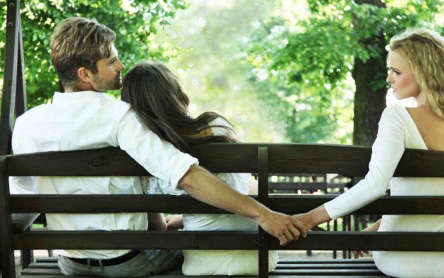 Un 60 % de los matrimonios viven algún tipo de adulterio.