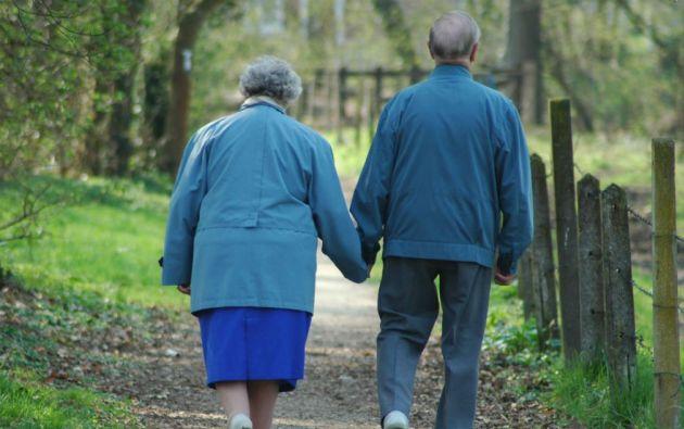 La expectativa de vida en el mundo era en 2013 de 71,5 años para ambos sexos.