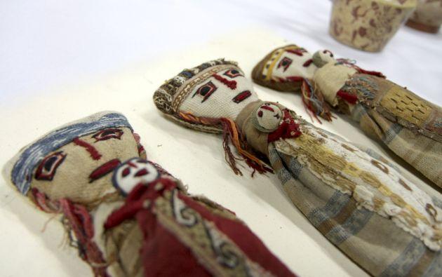 Foto: Ministerio de Cultura de Perú.