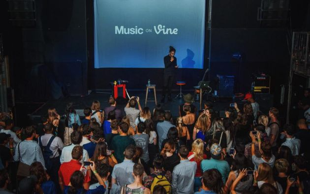Vine afirma tener una base de 200 millones de usuarios activos al mes.