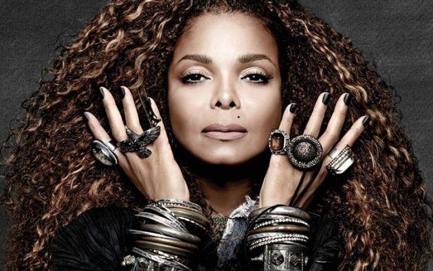 Foto: Facebook / Janet Jackson.