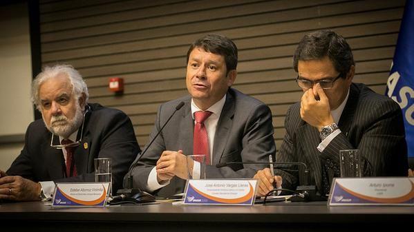 Foto: Ministerio de Energía