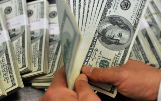 La organización criminal inyectó al país, a través del grupo financiero, 159 millones de dólares producto del lavado de activos.