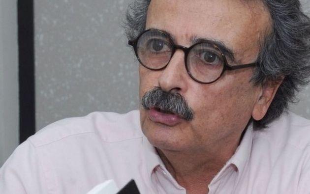 Diego Cornejo-Menacho, director ejecutivo de la Aedep. Foto: Archivo / Ecuavisa.