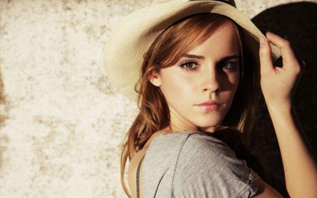 Foto: Facebook / Emma Watson.