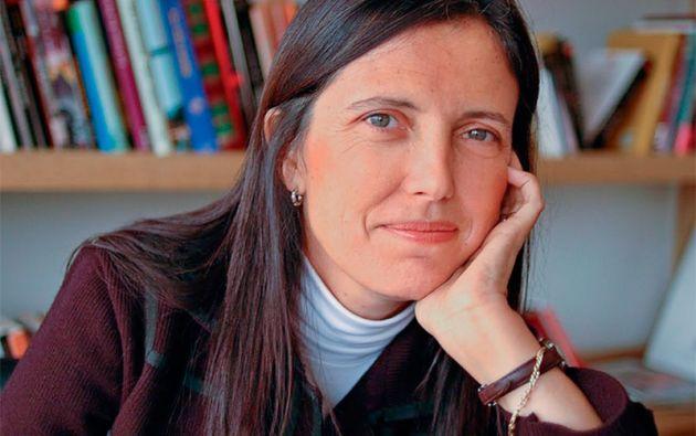 """La """"Hitchcock argentina"""" Claudia Piñeiro (1960) publicó su primera novela a los 44 años. Desde entonces no ha parado."""