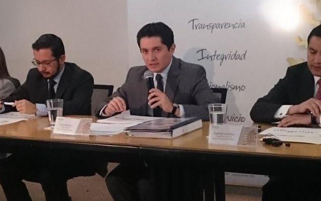 Foto: Banco Central del Ecuador