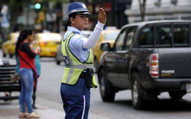 La ATM analiza otros puntos críticos de Guayaquil para emprender más operativos.