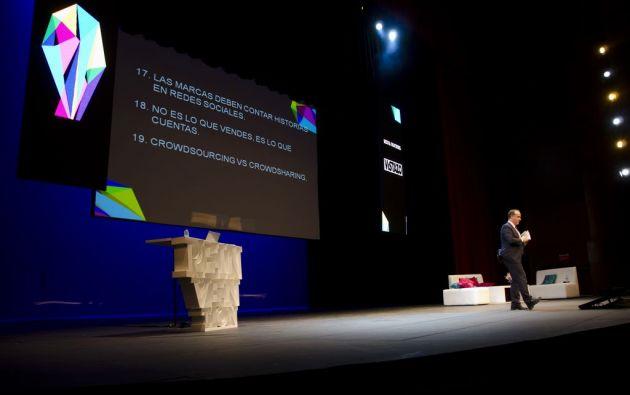 El evento se realizará el 21 y 22 de octubre en el Teatro Sánchez Aguilar.