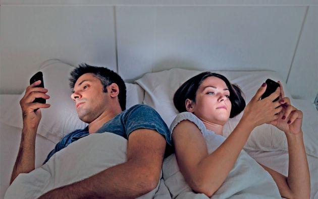 Internet dispone de múltiples vías para tener relaciones extramatrimoniales. Desde webs exclusivas para infieles, hasta las redes sociales cotidianas.