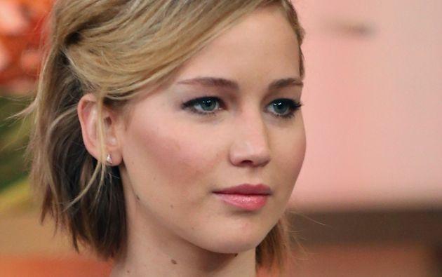 """La actriz de 25 años fue ganadora del Óscar por """"Silver Linings Playbook""""."""