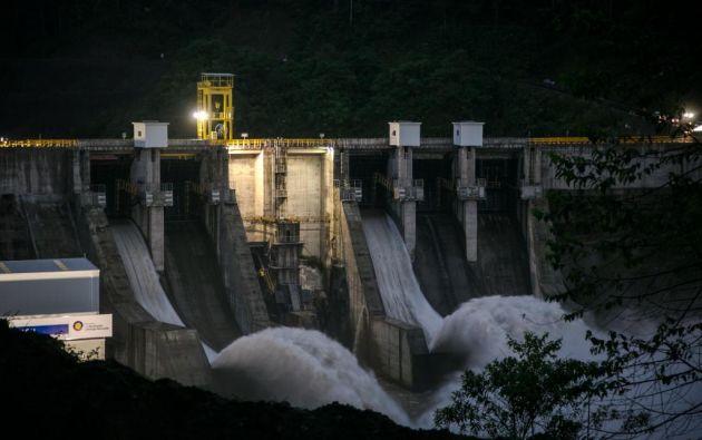Foto: Flickr / Ministerio de Electricidad.