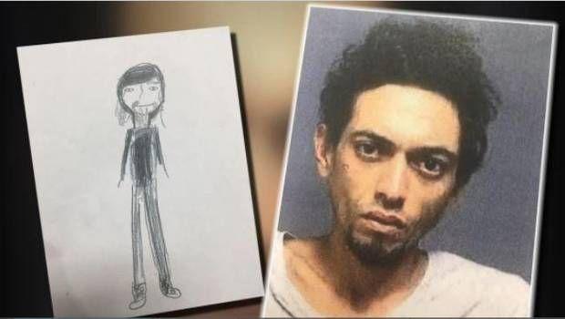El ladrón fue identificado como Pedro Bruno.