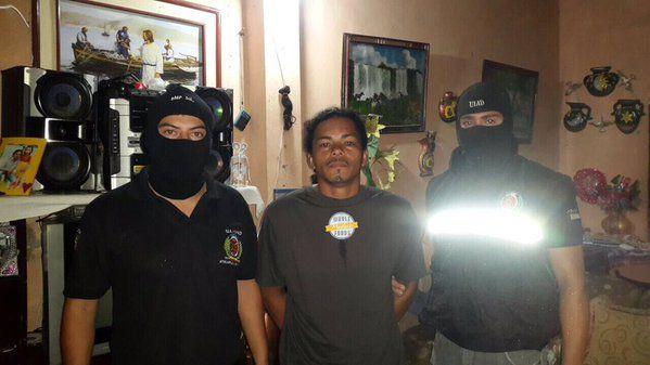 El triunfo vistazo for Twitter ministerio del interior ecuador