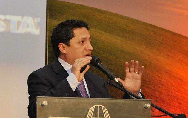 Foto: Archivo Vistazo