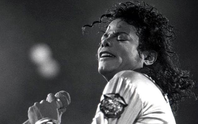 Michael Jackson, quien generó 115 millones de dólares en el último año, obtuvo el título por quinta vez en siete años. Foto: Wikipedia.
