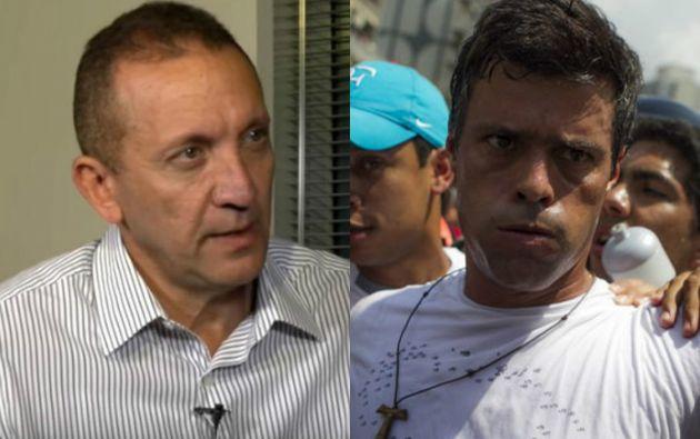 Franklin Nieves señaló que todo lo que rodeó el enjuiciamiento de López fue cien por ciento falso.