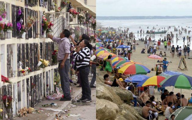 Fotos: REUTERS / Archivo Vistazo