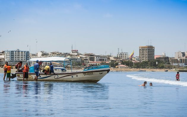 Playas, restaurantes, comercio, industrias, deportes y hasta un bosque convierten al puerto manabita en uno de los sitios turísticos más importantes del país.