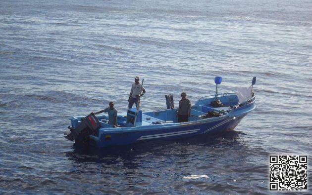 Foto: Secretaría de Marina de México