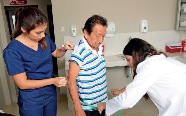 Los resultados del Proyecto Atahualpa permitirán implementar estrategias en salud pública más acordes con la realidad de los pacientes locales.