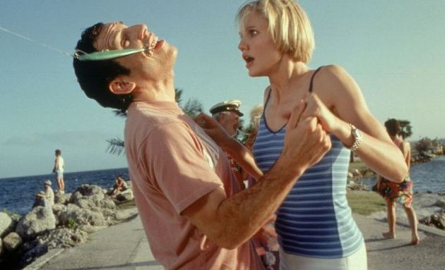 En 1998 la distribuidora 20th Century Fox estrenó la comedia.