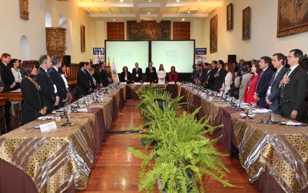 Foto: Prensa Quito.
