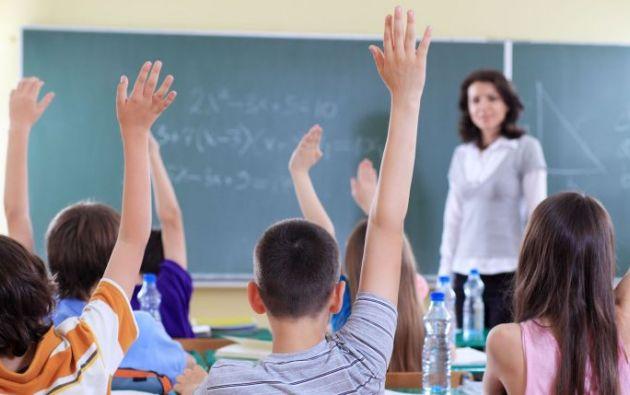 Según la Unión Nacional de Maestros, 12.000 docentes buscarían este año la jubilación voluntaria. Foto referencial: Eve.com.