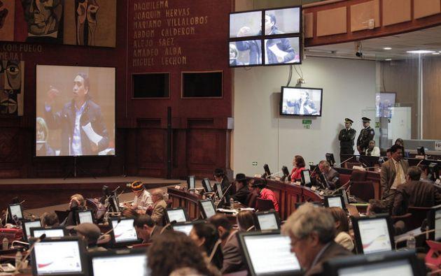 Foto: Flickr / Asamblea Nacional.