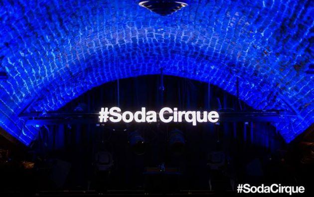 Foto: Facebook / Soda Cirque