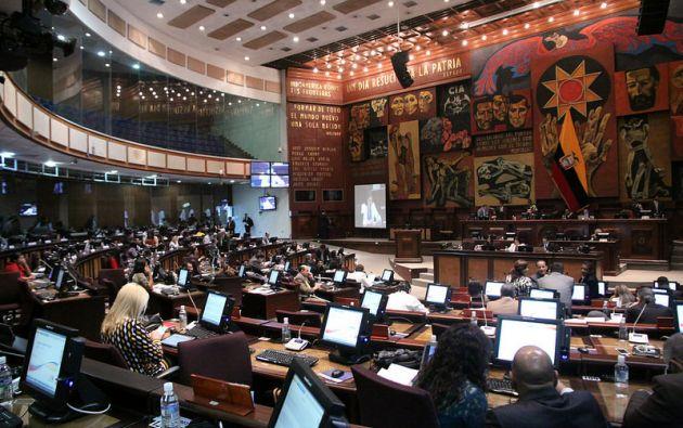 El plazo para aprobar las reformas va del 2 de diciembre al 2 de enero. Foto: Archivo.