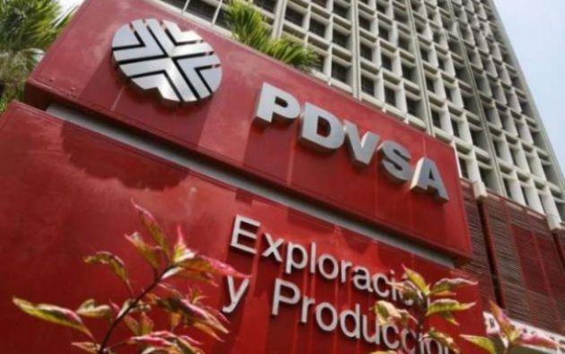 Los empresarios están supuestamente vinculados a la empresa estatal Petróleos de Venezuela (PDVSA). Foto: Archivo.