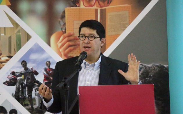 Foto: Ministerio de Comercio Exterior