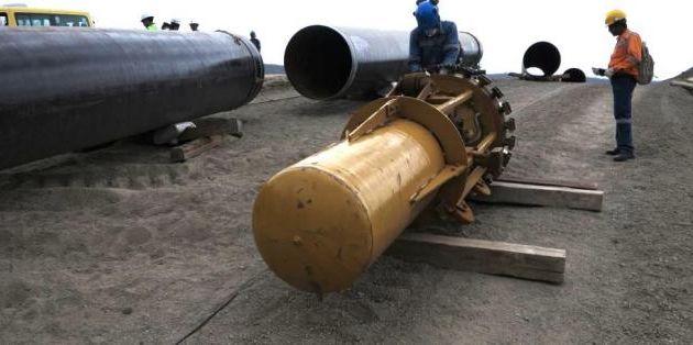 Foto: Sitio web de la Refinería