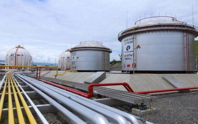 Foto: Vicepresidencia de Ecuador