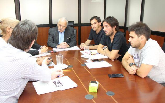 Foto: Fiscalía General del Ecuador