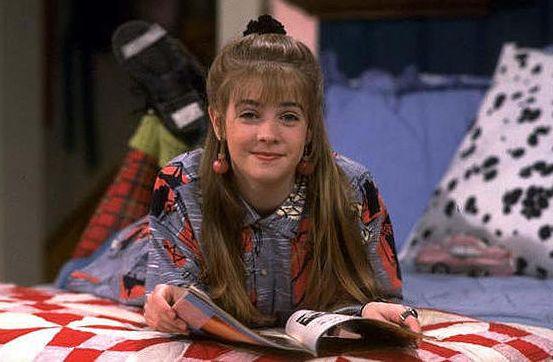 Se trata del primer protagónico de la actriz en una serie de televisión. Foto: Internet.