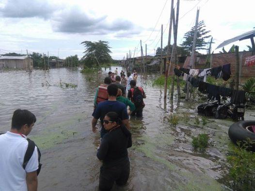 Fotos: Gobernación del Guayas