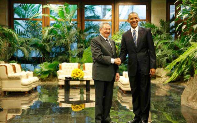 Foto: Agencia Reuters