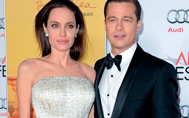 Más de 10 años juntos. Angelina Jolie y Brad Pitt parecían haber pasado grandes tormentas con las cirugías de ella, pero ahora se habla de una gran crisis.