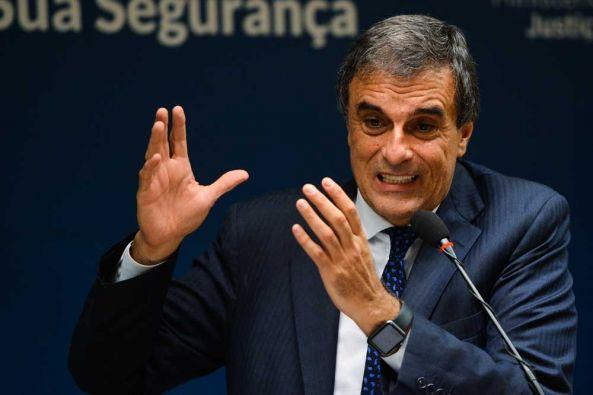 El abogado general del Estado brasileño, José Eduardo Cardozo. Foto: Internet.