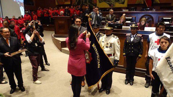 Foto: Twitter Asamblea Nacional