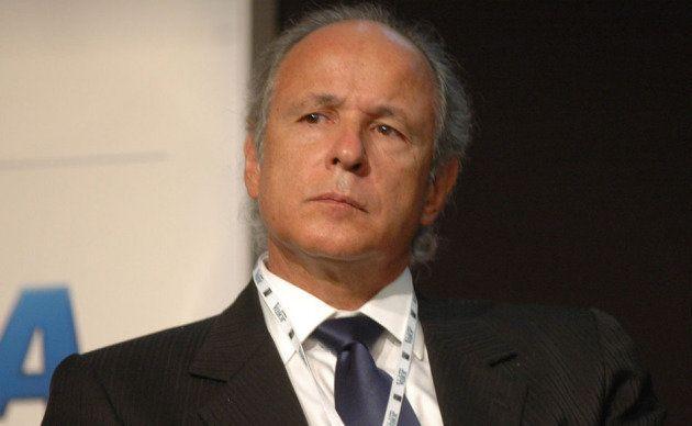 Segundo Otávio de Azevedo, ex-presidente de Andrade Gutierrez. Foto: Internet