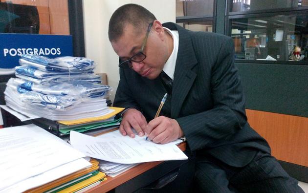 Foto: Ministerio de Justicia