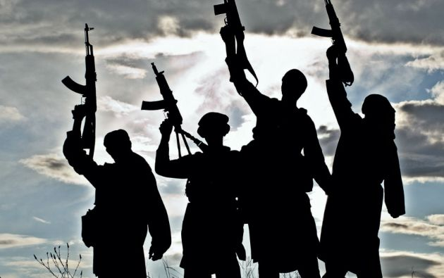"""Los movimientos religiosos absorben la violencia de sus épocas. No es lo mismo que decir """"la religión ha sido la causa de las principales guerras de la historia""""."""