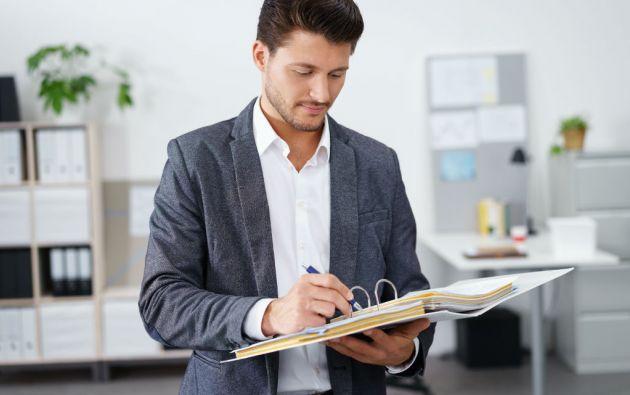 La evaluación es el primer paso de la consultoría de seguridad que realizan los expertos. Crédito: Fotolia