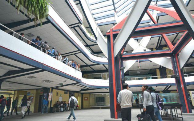 La Universidad Técnica de Cotopaxi no logró recategorizarse y continuará en C, al menos hasta 2018.