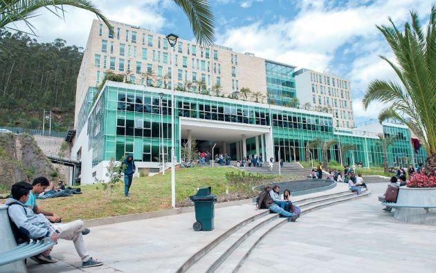La UDLA obtuvo la acreditación de Western Association of Schools and Colleges de Estados Unidos.