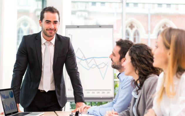 Los programas de capacitación In Company son una alternativa ideal para atender los requerimientos específicos de cada empresa. Foto: Fotolia