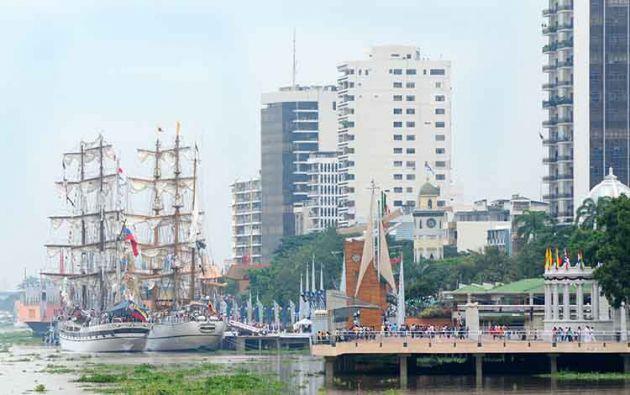 Foto: Alcaldía de Guayaquil